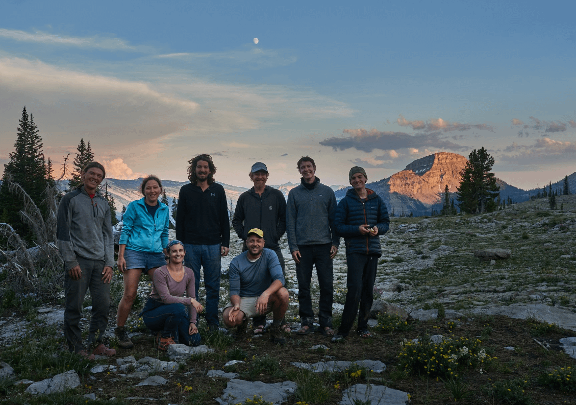 Trip to the 'Tip: Silvertip 2020