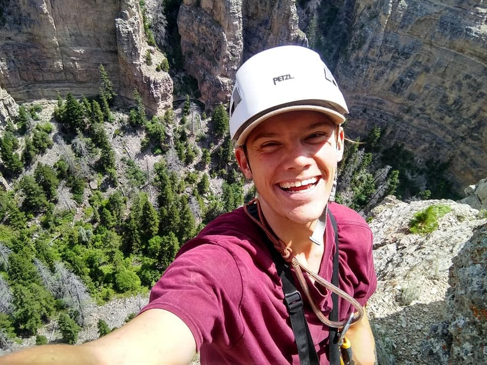 Dustin Kisner Presents - Pryor Mountain Cave Inventory 2019