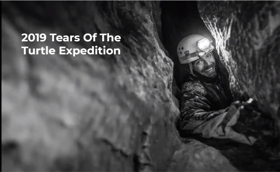 "Peter Johnson Presents ""Return to Tears: The 2019 Expedition to America's Deepest Cave"""